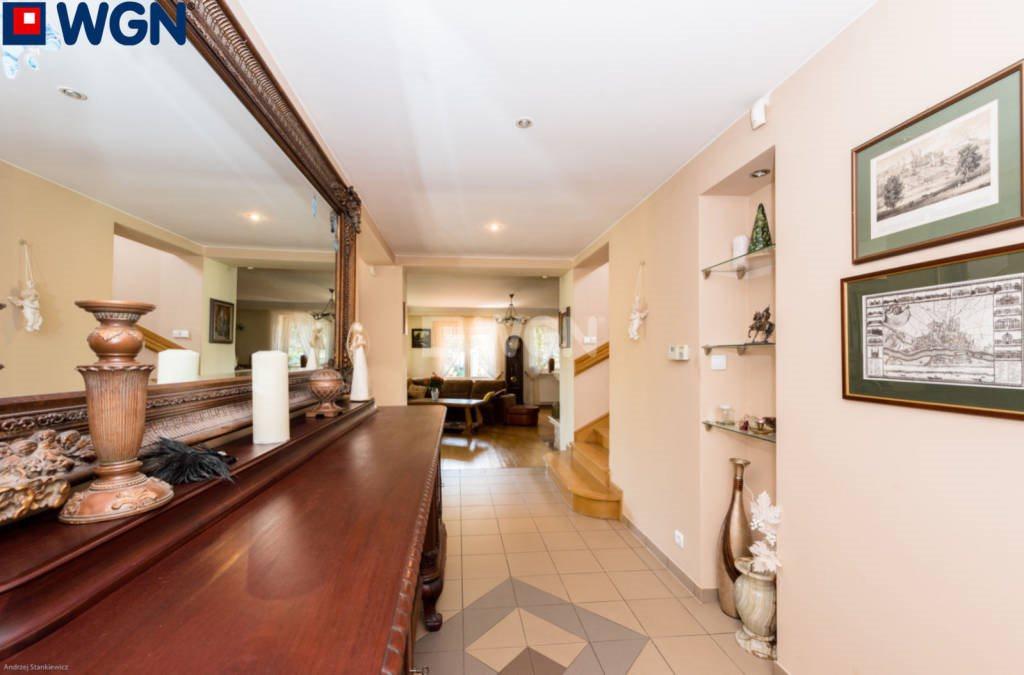 Luksusowy dom na sprzedaż Zielonki-Parcela, Zielonki Parcele, Zielonki Parcele  240m2 Foto 10