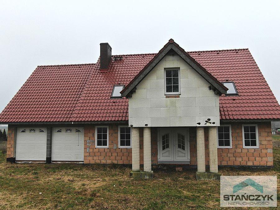 Dom na sprzedaż Nowogard, lasy, łąki, pola  300m2 Foto 4