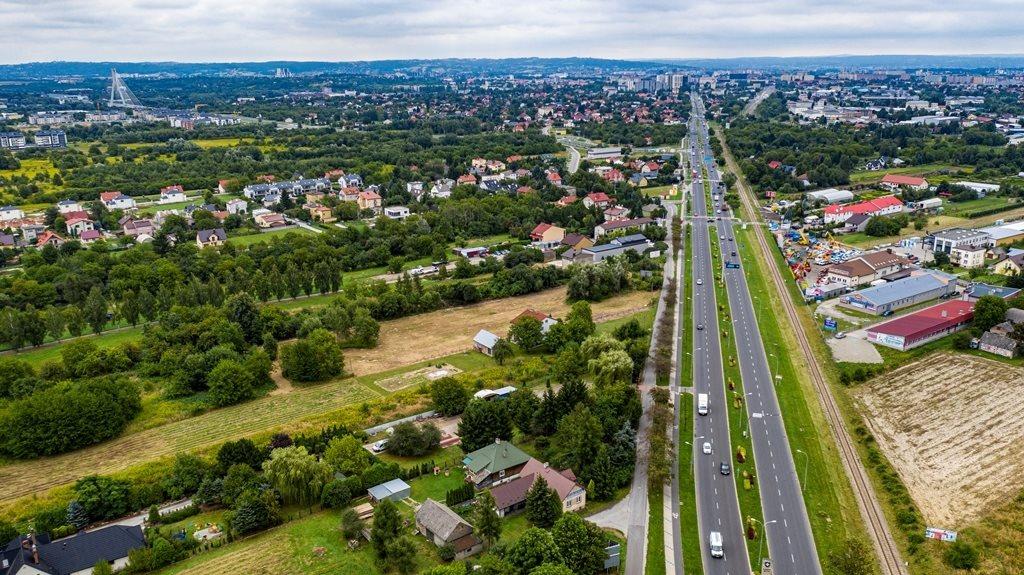 Działka komercyjna na sprzedaż Rzeszów, Warszawska  6500m2 Foto 7