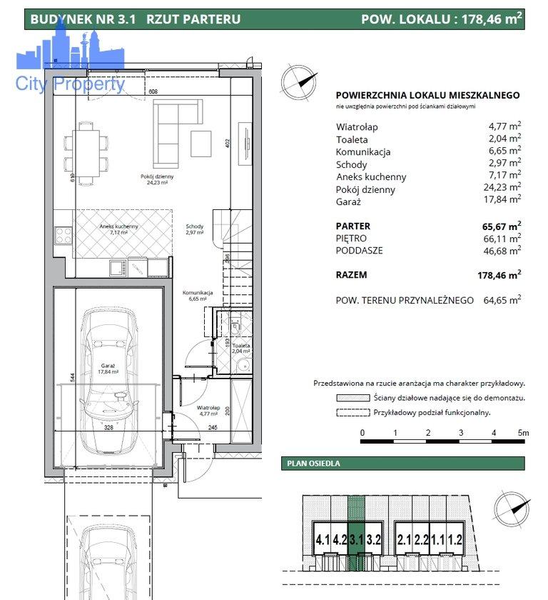 Dom na sprzedaż Kobyłka  179m2 Foto 6