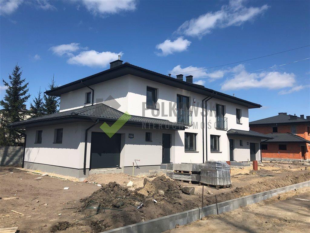 Dom na sprzedaż Słupno, Norwida  140m2 Foto 1