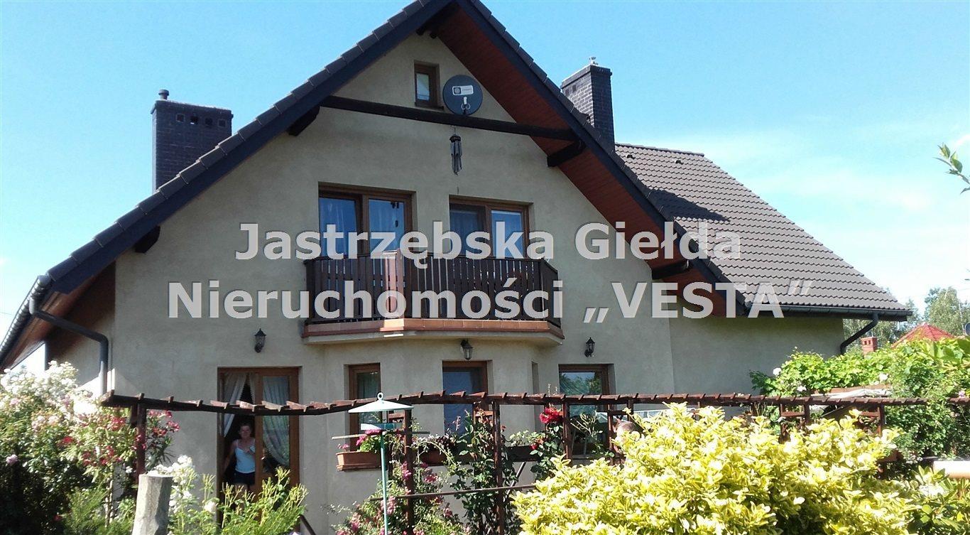 Dom na sprzedaż Jastrzębie-Zdrój, Ruptawa  200m2 Foto 1