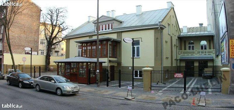 Lokal użytkowy na wynajem Lublin, Śródmieście, Peowiaków 6  660m2 Foto 2