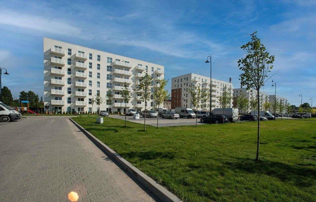Mieszkanie czteropokojowe  na sprzedaż Łódź, Górna, łódź  60m2 Foto 8