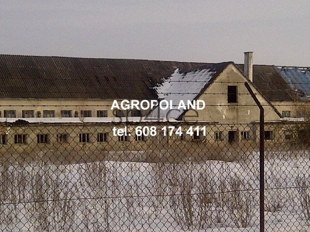 Działka rolna na sprzedaż Szczytno  1600000m2 Foto 1