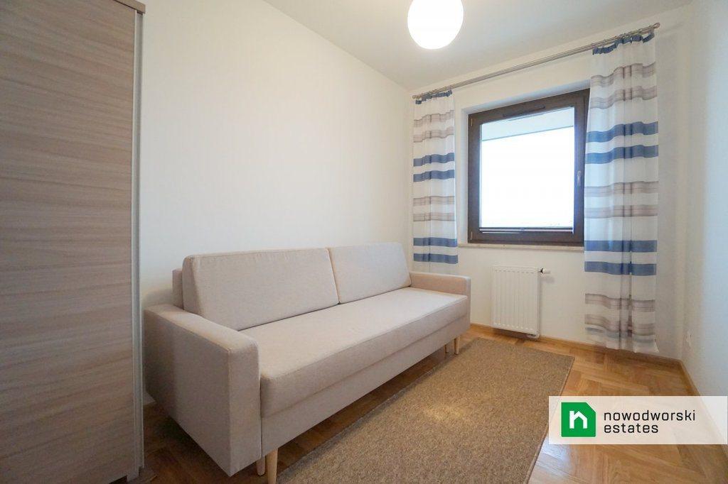 Mieszkanie trzypokojowe na wynajem Kraków, Podgórze, Przedwiośnie  54m2 Foto 8