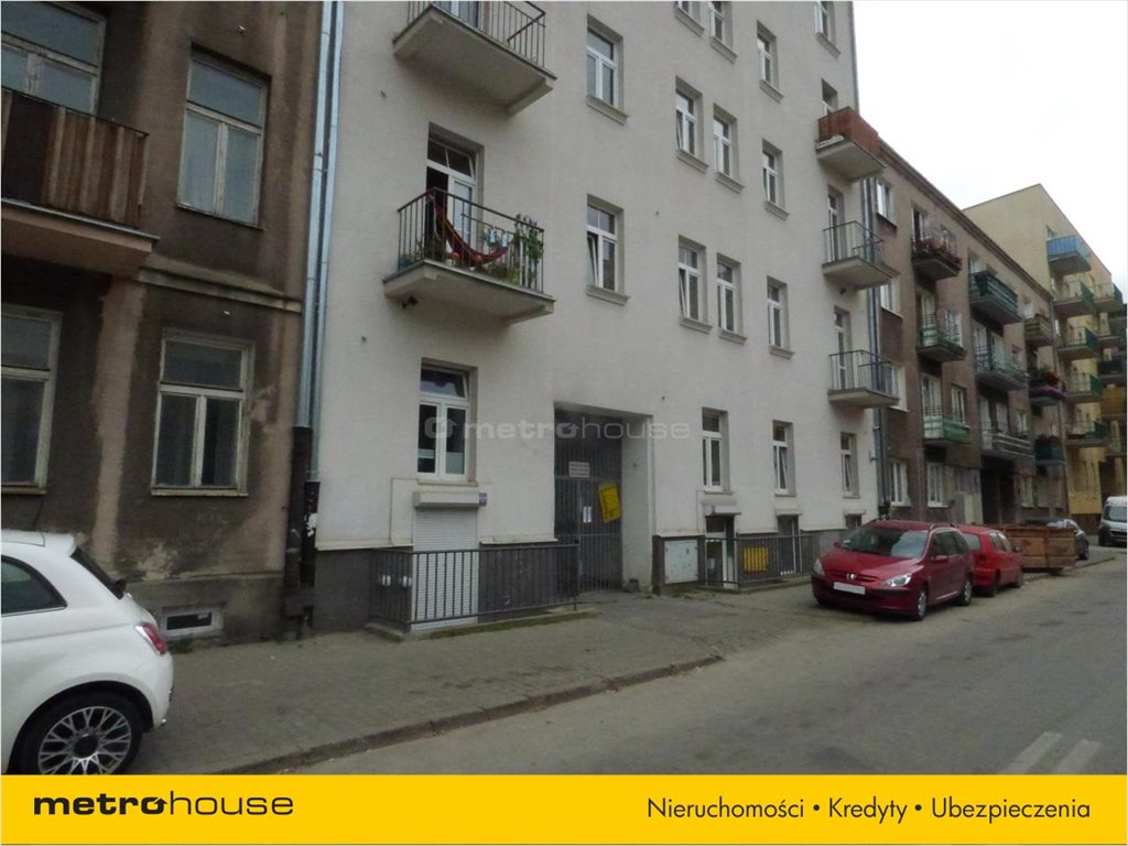 Lokal użytkowy na sprzedaż Warszawa, Praga Północ  42m2 Foto 4