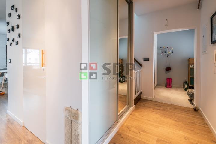 Mieszkanie czteropokojowe  na sprzedaż Wrocław, Psie Pole, Zawidawie, Urocza  150m2 Foto 8