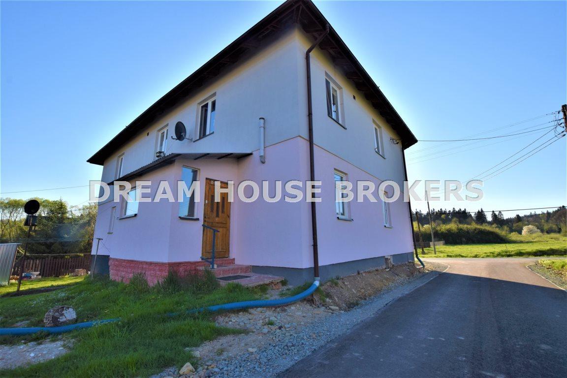 Mieszkanie na sprzedaż Ustrzyki Dolne  110m2 Foto 4