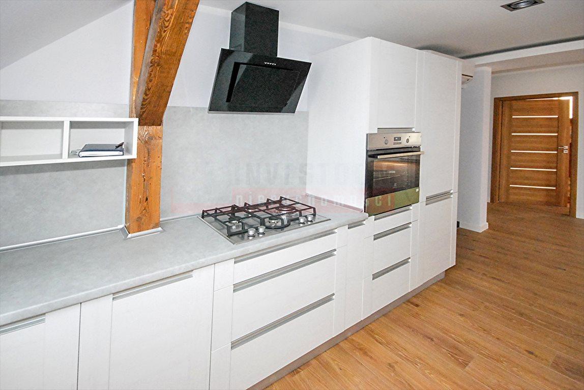 Mieszkanie trzypokojowe na sprzedaż Opole, Centrum  110m2 Foto 5