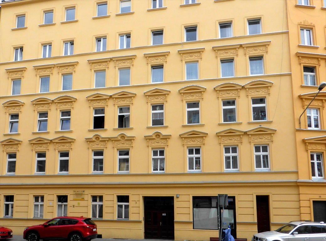 Mieszkanie trzypokojowe na sprzedaż Wrocław, Śródmieście, Św. Wincentego  76m2 Foto 2