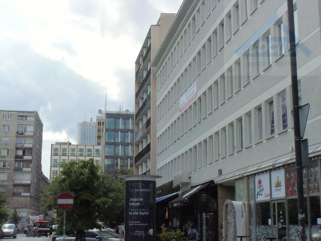 Lokal użytkowy na wynajem Warszawa, Śródmieście  210m2 Foto 1