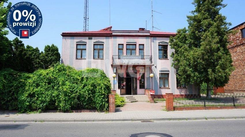 Lokal użytkowy na sprzedaż Koniecpol, Kościuszki  596m2 Foto 1