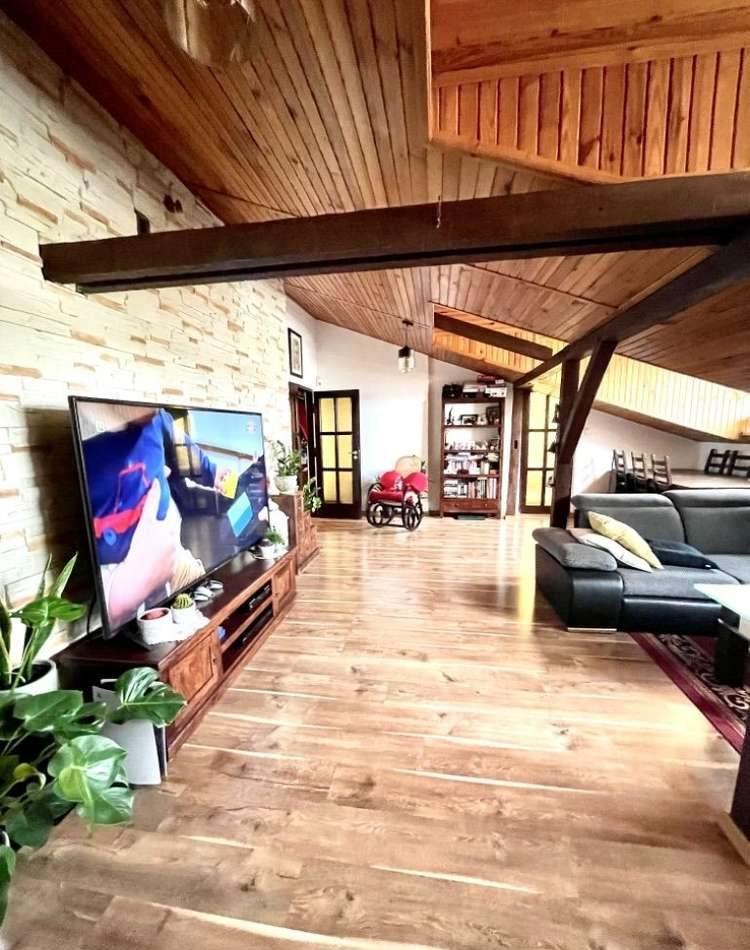 Mieszkanie trzypokojowe na sprzedaż Warszawa, Praga-Południe, Saska Kępa, Aleja Waszyngtona  110m2 Foto 3