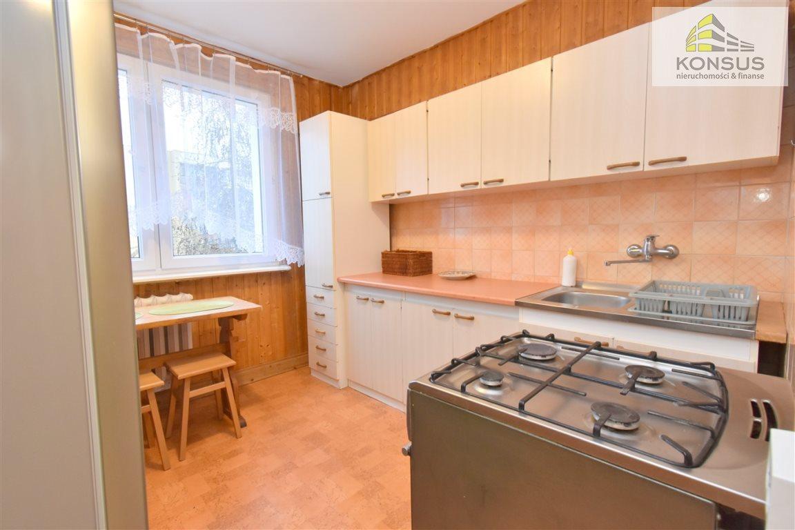 Mieszkanie dwupokojowe na wynajem Kielce, Na Stoku  48m2 Foto 3