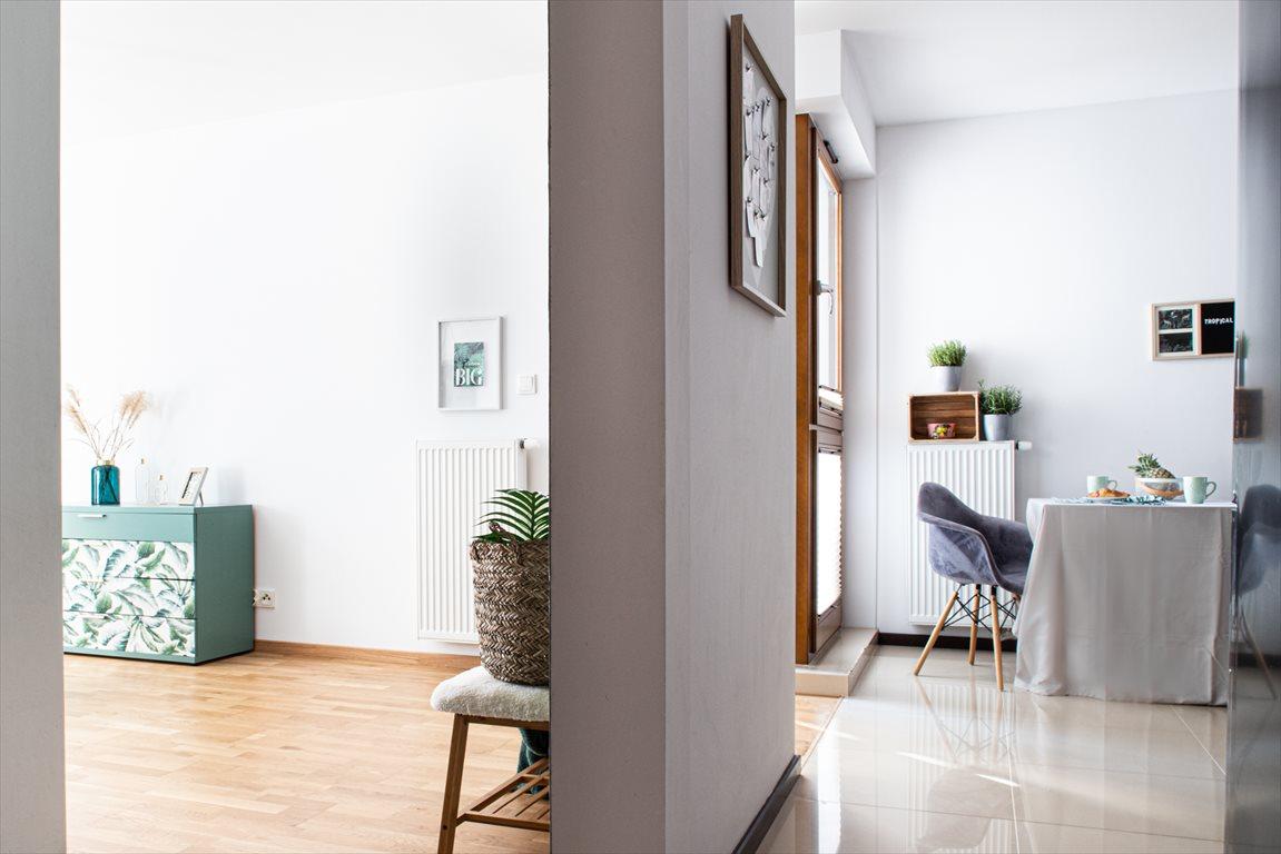 Mieszkanie dwupokojowe na sprzedaż Warszawa, Bemowo, Chrzanów, Kopalniana 22D  52m2 Foto 9