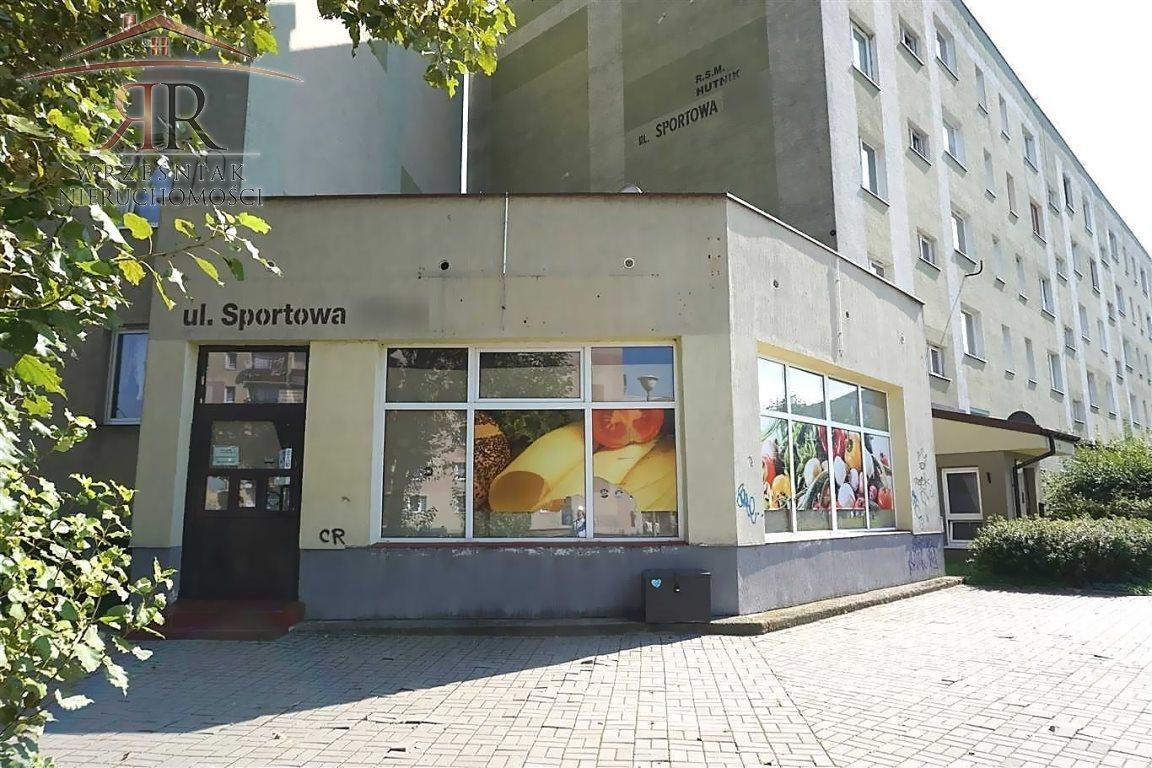 Lokal użytkowy na wynajem Częstochowa, Wrzosowiak  68m2 Foto 2