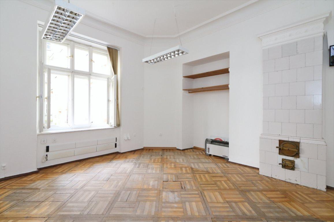 Lokal użytkowy na wynajem Warszawa, Śródmieście  87m2 Foto 1