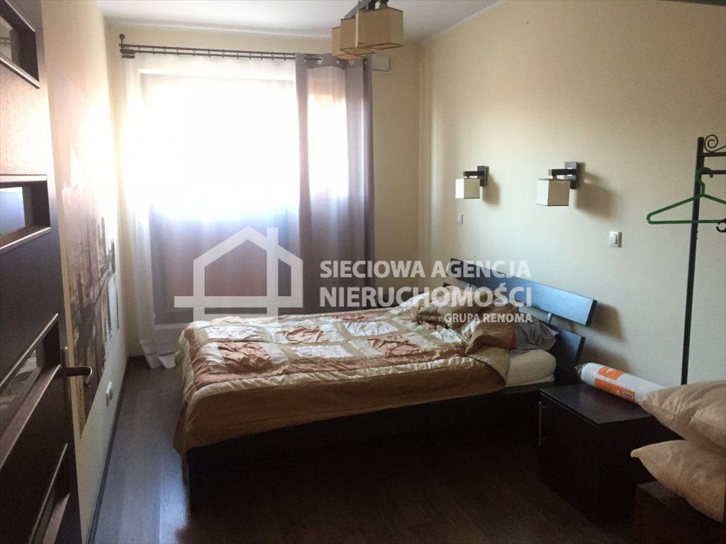 Mieszkanie dwupokojowe na wynajem Gdańsk, Szafarnia  50m2 Foto 1