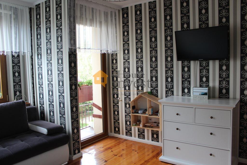 Mieszkanie trzypokojowe na sprzedaż Legnica, Kazimierza Wierzyńskiego  64m2 Foto 6