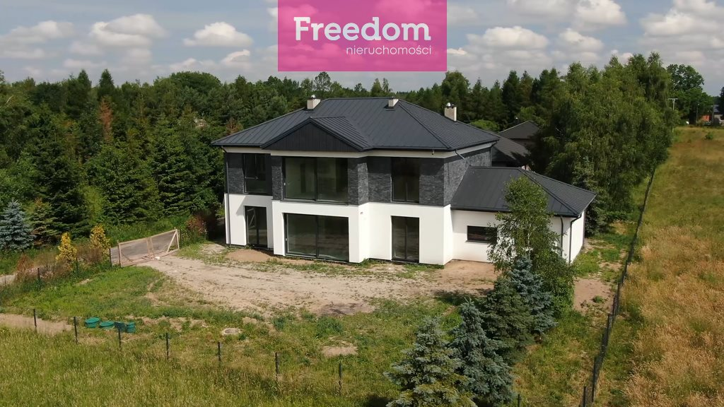 Dom na sprzedaż Pabianice  340m2 Foto 1