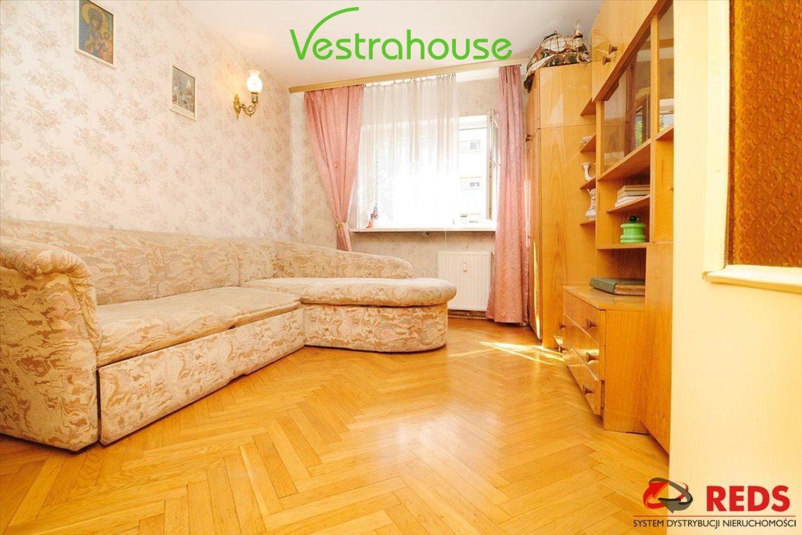 Mieszkanie trzypokojowe na sprzedaż Warszawa, Wola, Mirów, Chmielna  57m2 Foto 3