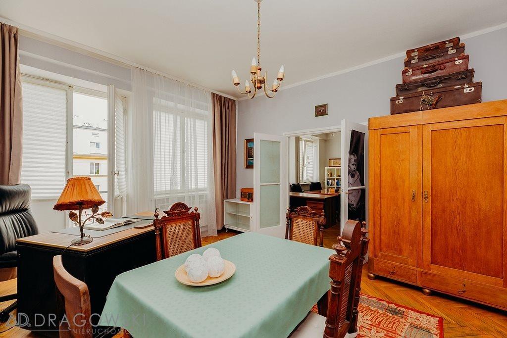 Mieszkanie dwupokojowe na sprzedaż Warszawa, Ochota, Filtrowa  73m2 Foto 1