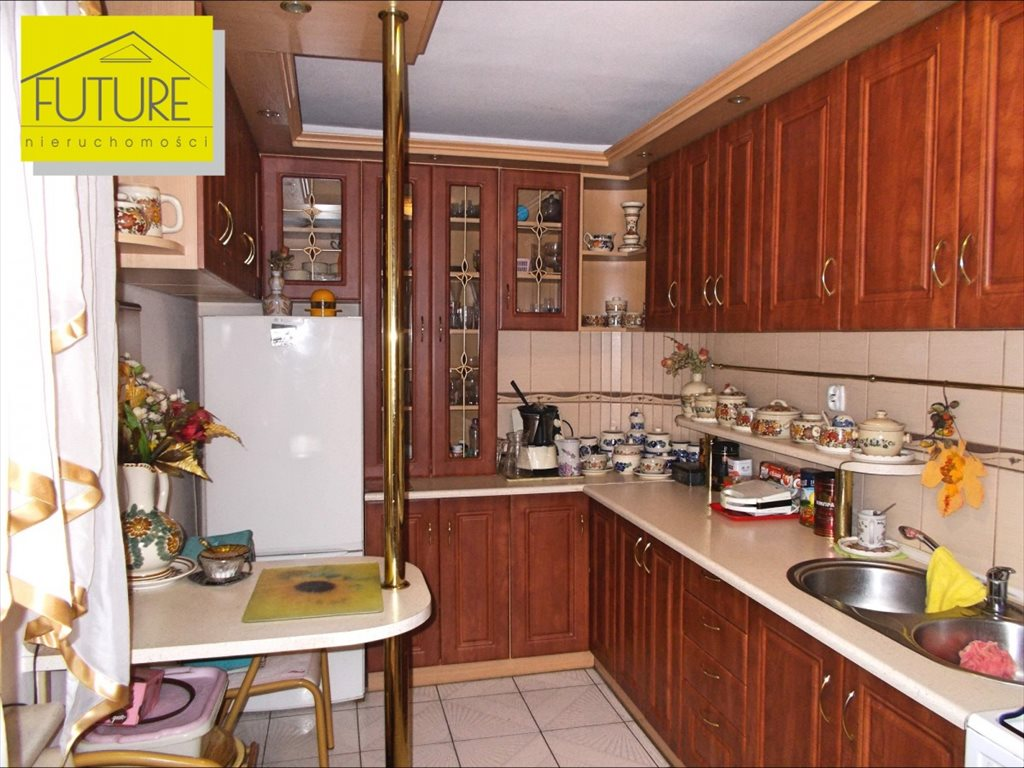 Mieszkanie trzypokojowe na sprzedaż Elbląg, Robotnicza  75m2 Foto 12