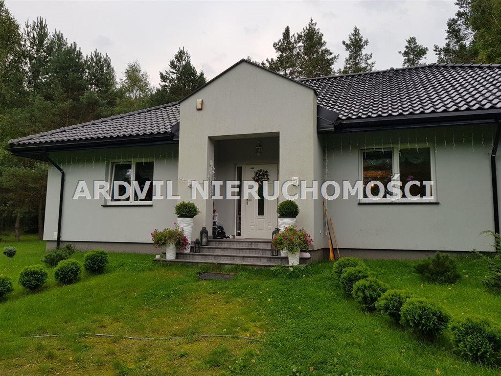 Dom na sprzedaż Gródek  160m2 Foto 3