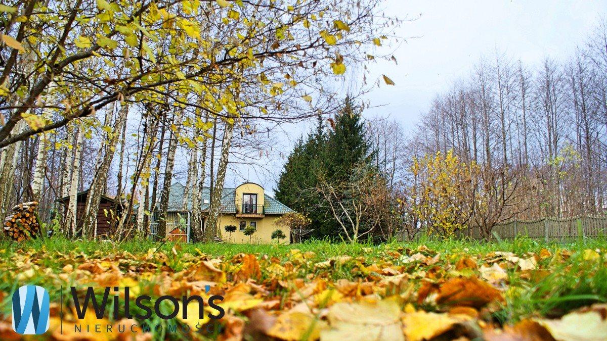 Dom na sprzedaż Henryszew  436m2 Foto 5