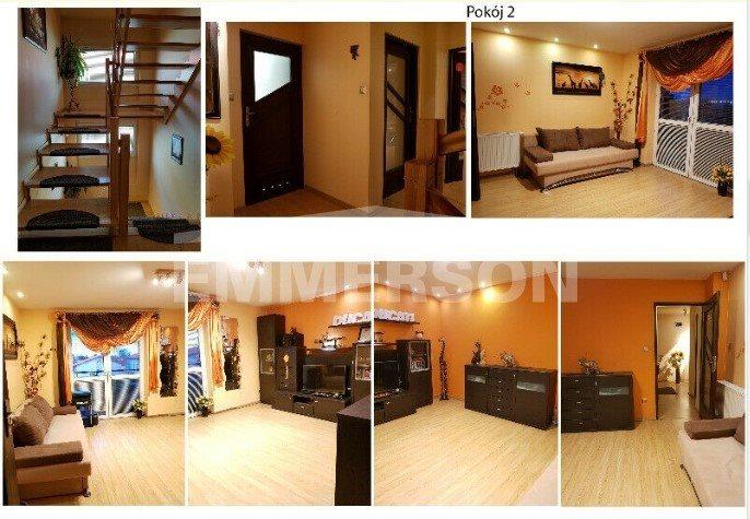 Mieszkanie na sprzedaż Macierzysz, Mazowiecka  121m2 Foto 2