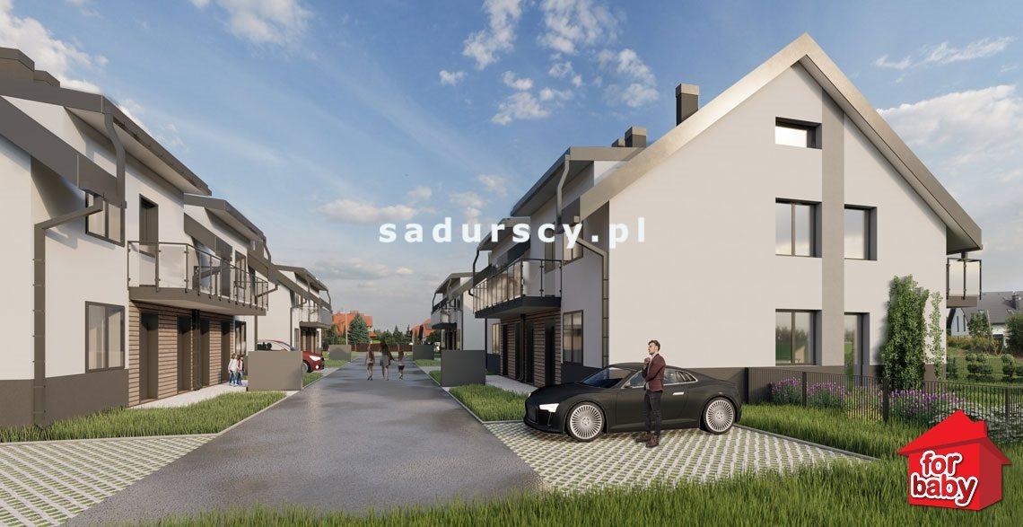Dom na sprzedaż Wielka Wieś, Modlnica, Modlnica, Częstochowska - okolice  115m2 Foto 10
