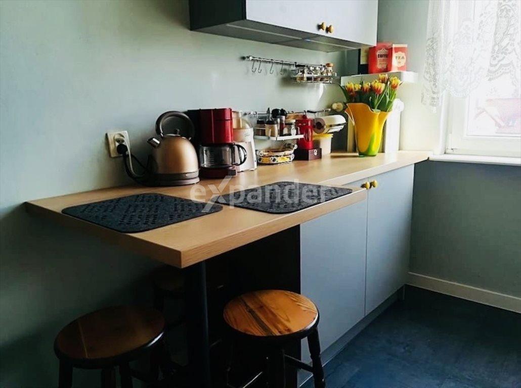 Mieszkanie dwupokojowe na wynajem Gdynia, Oksywie, Bosmańska  51m2 Foto 1