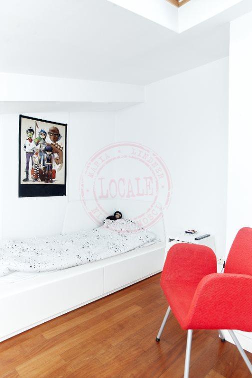Mieszkanie na sprzedaż Warszawa, Śródmieście, okolice Belwederskiej  130m2 Foto 11