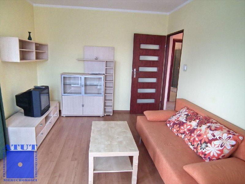 Mieszkanie dwupokojowe na wynajem Gliwice, Centrum  45m2 Foto 5
