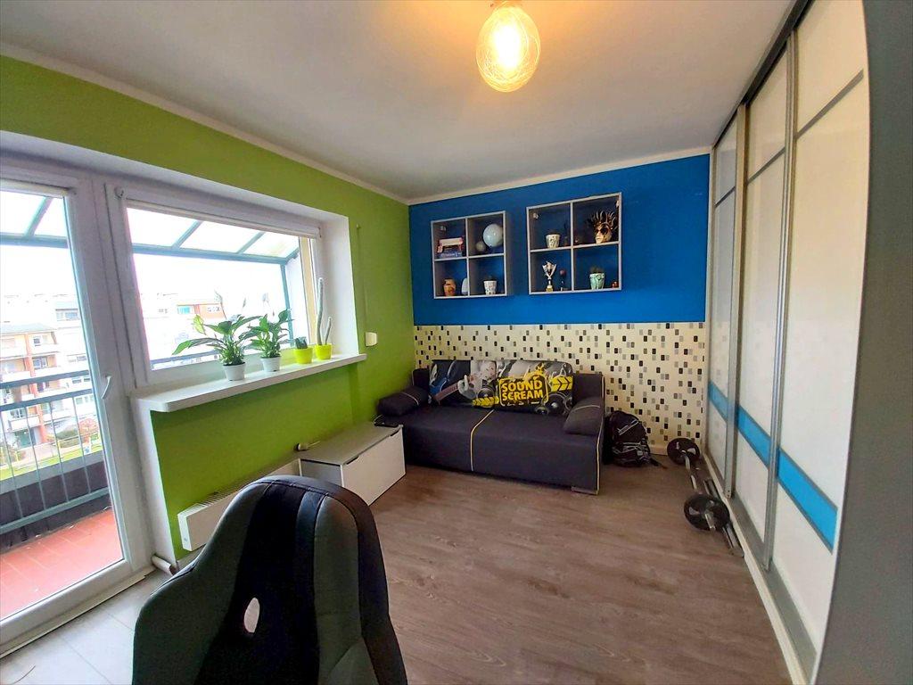 Mieszkanie czteropokojowe  na sprzedaż Leszno, Centrum  89m2 Foto 8