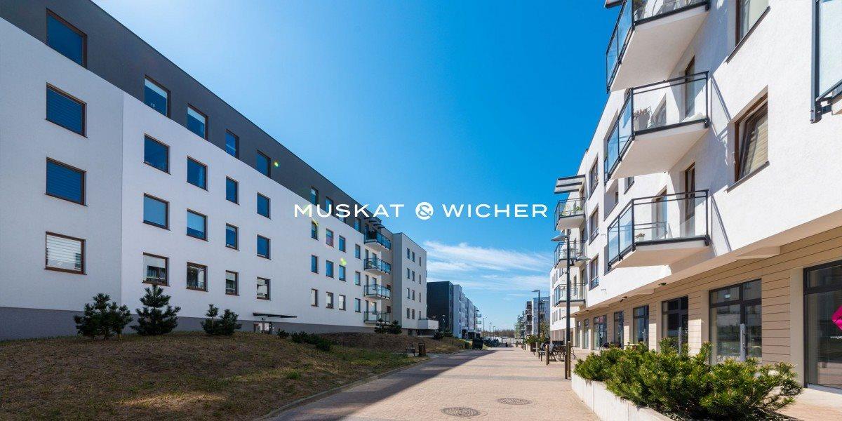 Lokal użytkowy na sprzedaż Gdańsk, Ujeścisko  60m2 Foto 4