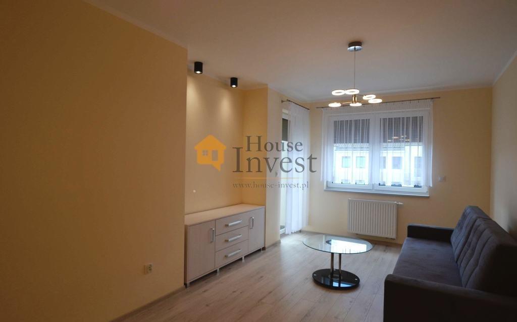 Mieszkanie dwupokojowe na wynajem Legnica, Antenowa  40m2 Foto 3
