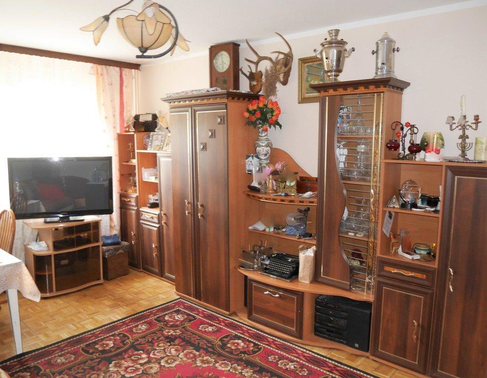 Mieszkanie trzypokojowe na sprzedaż Kielce, Ślichowice, J. Bogumiła Puscha  65m2 Foto 4