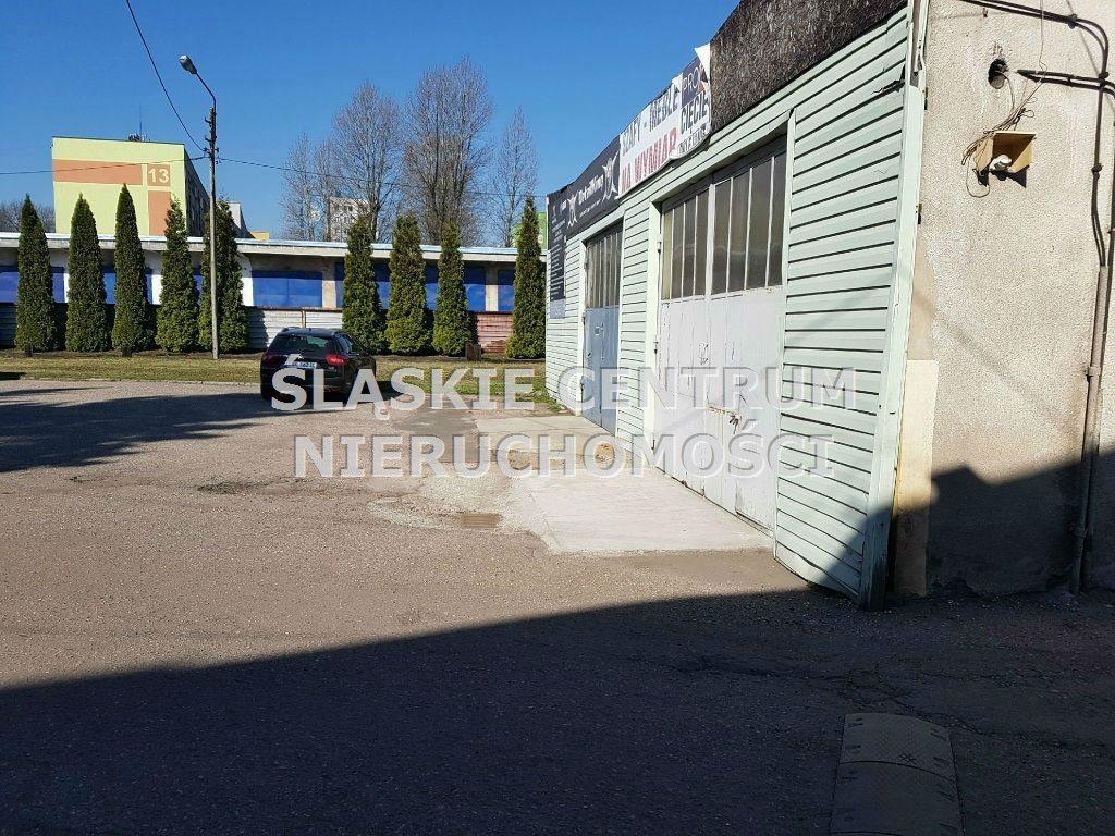 Działka budowlana na sprzedaż Bytom, Arki Bożka, Arki Bożka  13132m2 Foto 3