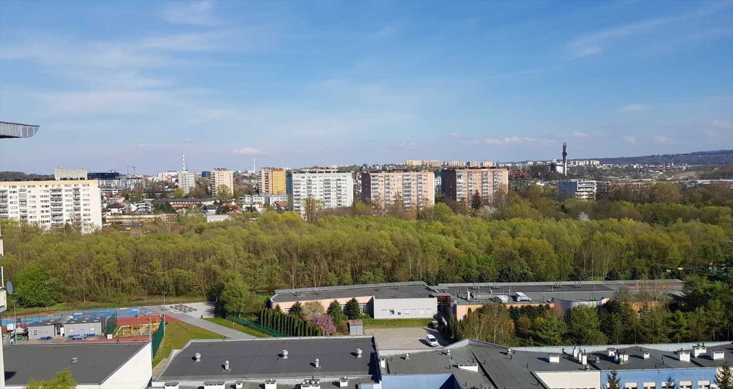 Mieszkanie trzypokojowe na sprzedaż Kraków, Lipińskiego  58m2 Foto 13