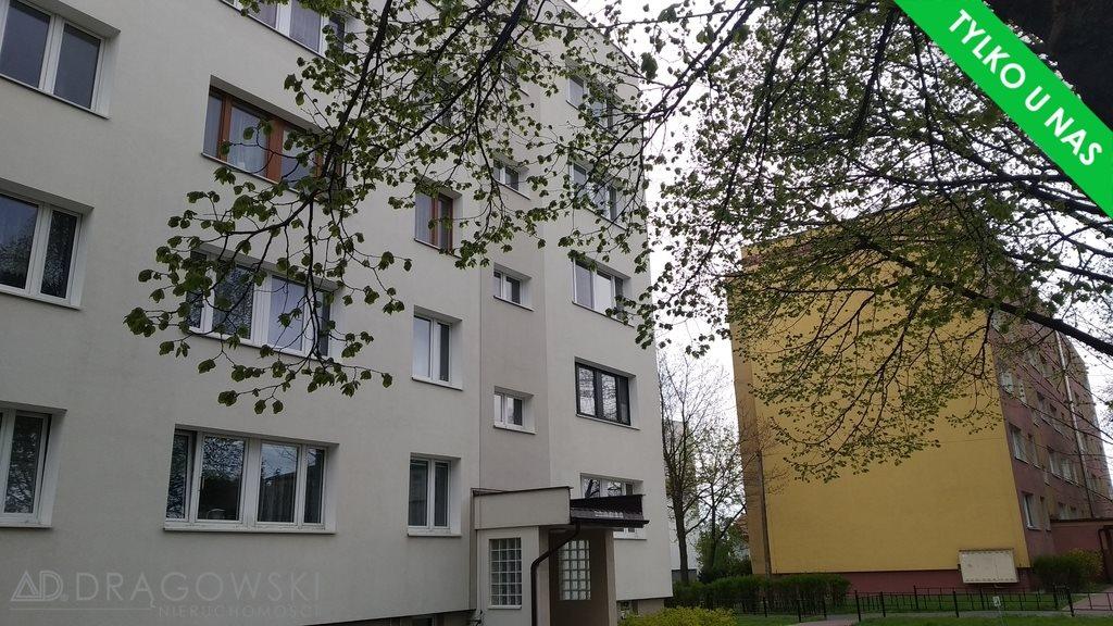 Mieszkanie czteropokojowe  na sprzedaż Marki, Mieszka I  63m2 Foto 2