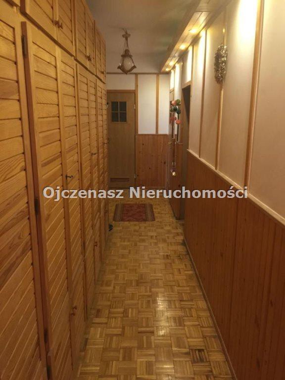 Mieszkanie czteropokojowe  na sprzedaż Bydgoszcz, Błonie  94m2 Foto 8