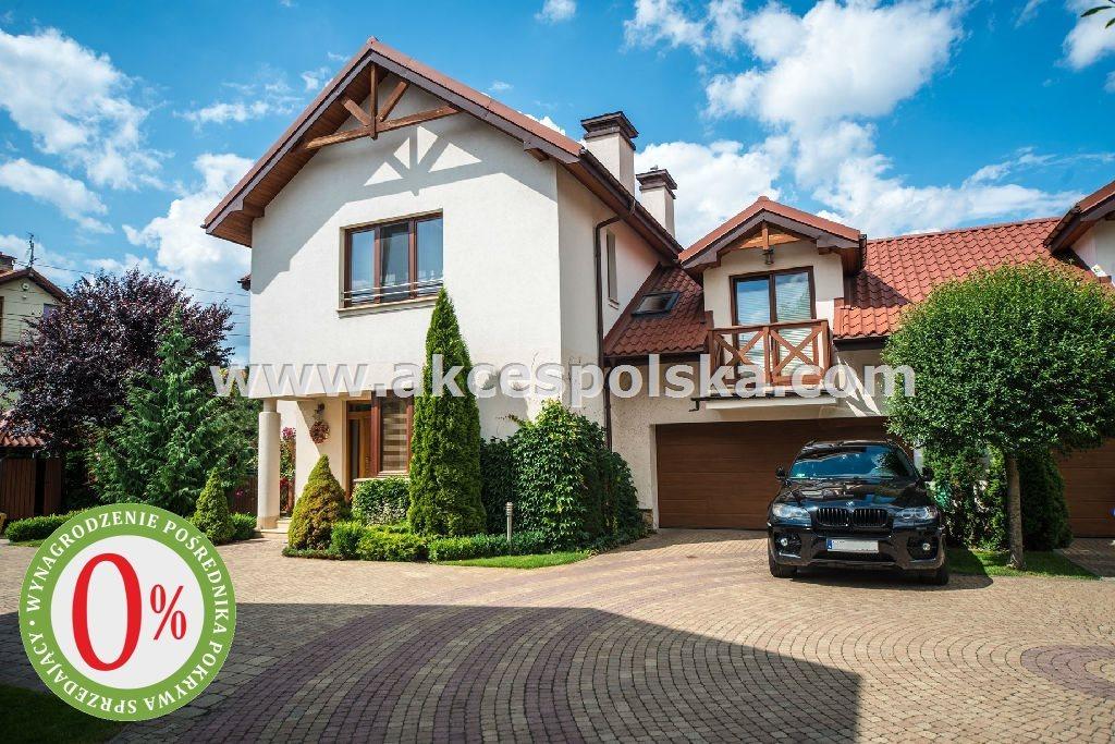 Dom na sprzedaż Warszawa, Ursynów, Dąbrówka, Perlicza  363m2 Foto 8
