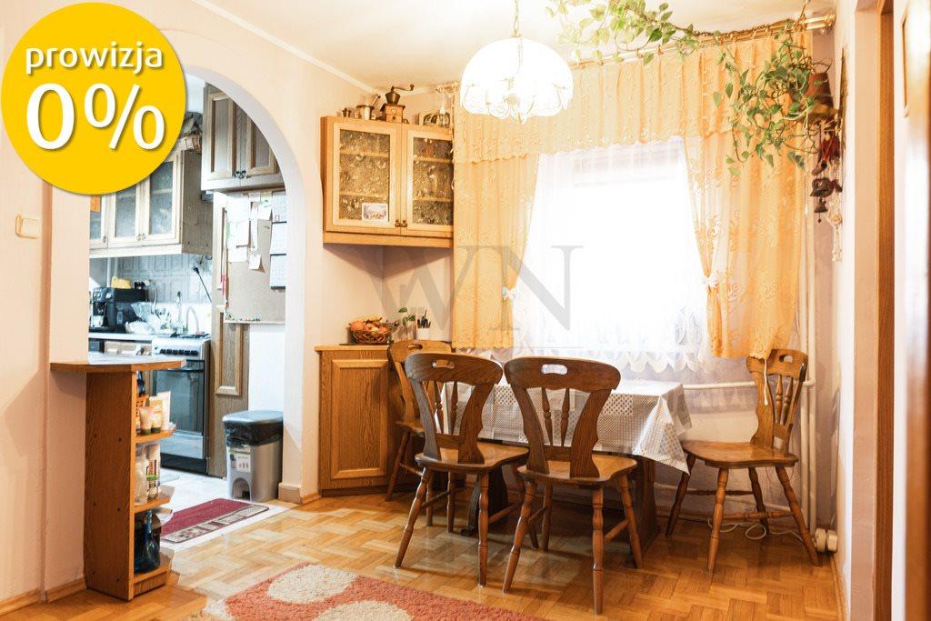 Mieszkanie trzypokojowe na sprzedaż Warszawa, Bemowo  74m2 Foto 4