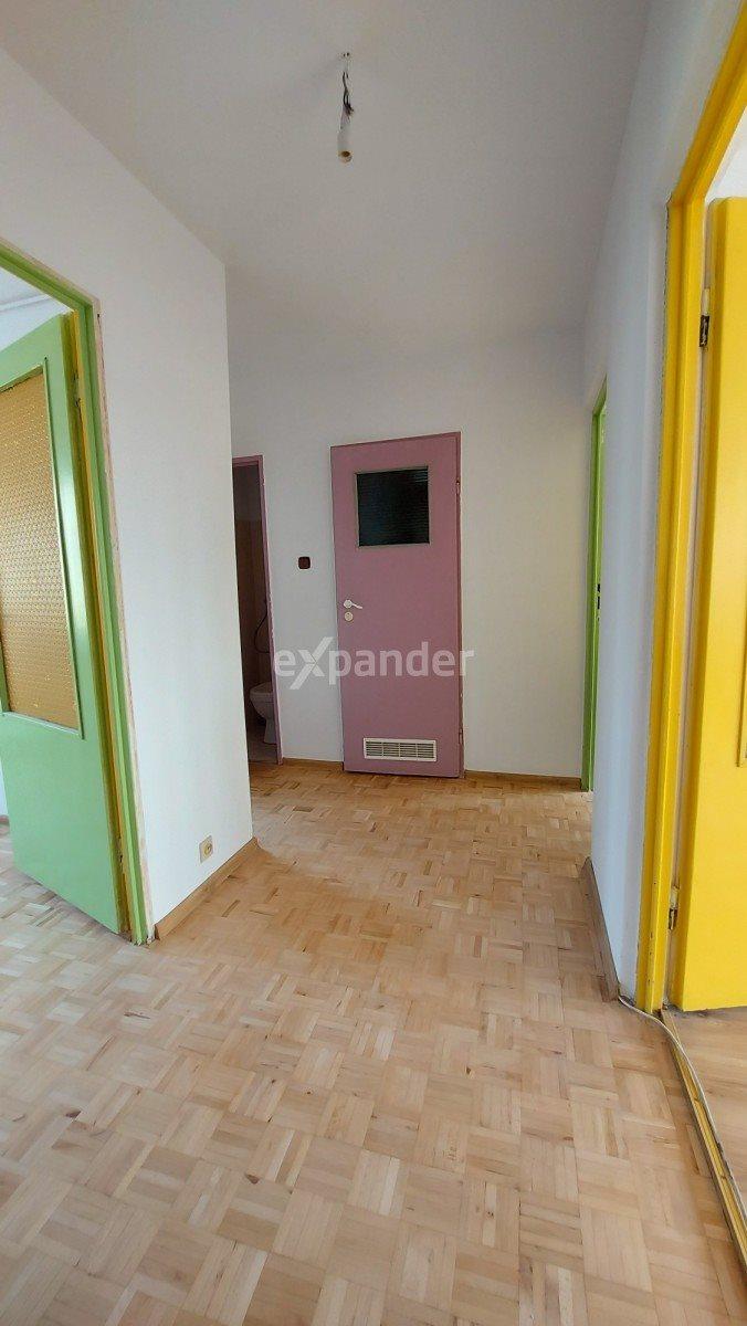 Mieszkanie trzypokojowe na sprzedaż Toruń, Koniuchy, Długa  62m2 Foto 5