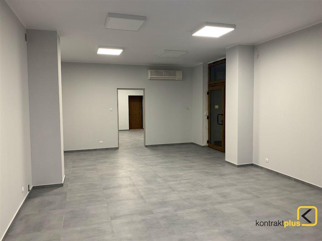 Lokal użytkowy na wynajem Ruda Śląska, Nowy Bytom, Niedurnego  61m2 Foto 4