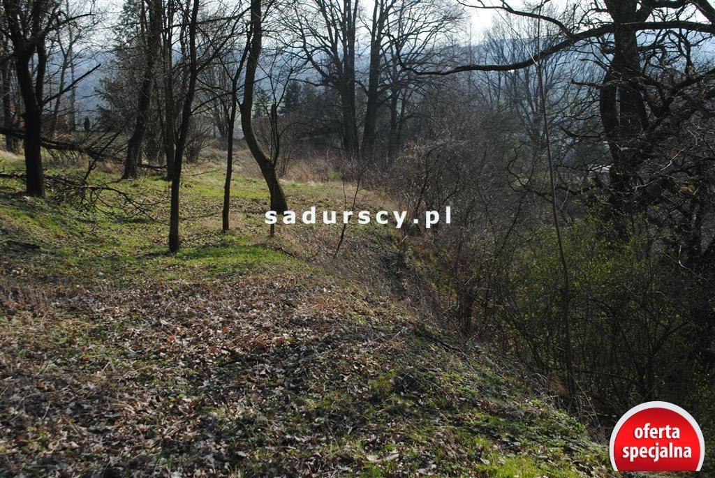 Działka rolna na sprzedaż Kraków, Zwierzyniec, Przegorzały, Kamedulska  2400m2 Foto 9