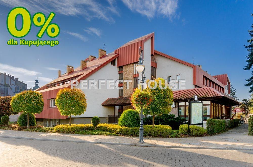 Lokal użytkowy na sprzedaż Krosno, Podwale  6831m2 Foto 3