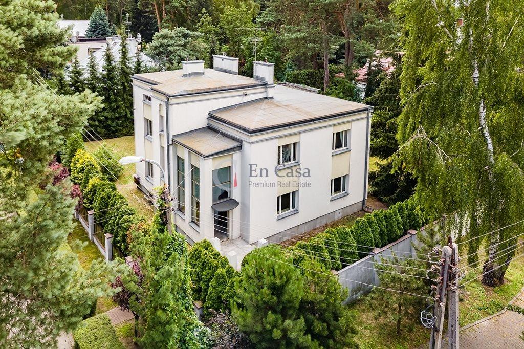Dom na sprzedaż Komorów, Leśna  300m2 Foto 2